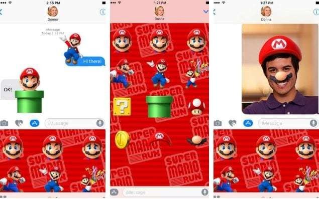 iOS 10: Best apps and stickers for Apple's new iMessage