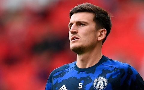 Harry Maguire's right – you should need ID to access social media
