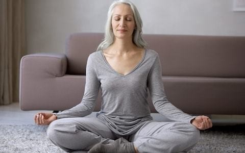 Mindfulness could help to stave off dementia, research suggests