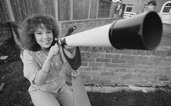Heather Couper, broadcaster and astronomer – obituary