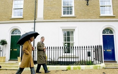 Would you let Prince Charles design your town? Inside Poundbury 25 years on