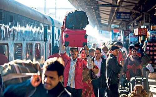 India's 10 most magical train journeys