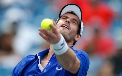 Tennis Podcast: Positive signs for Andy Murray on singles return