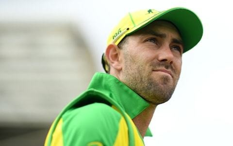 How Australia learned to love Glenn Maxwell and apply 'the Max factor'