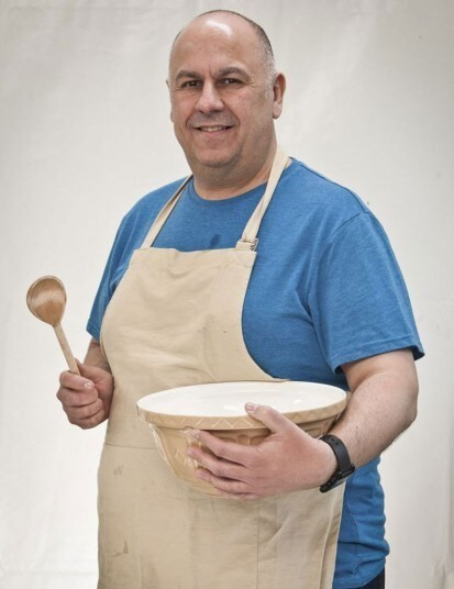 The Great British Bake Off 2014: meet the contestants - Telegraph