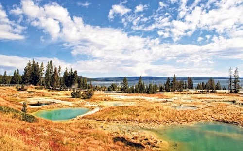 Great road trips: readers' tips