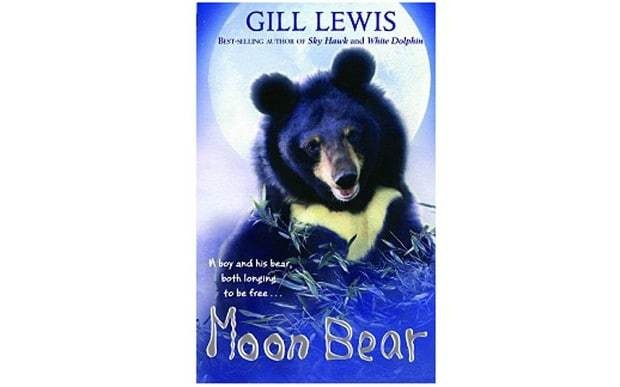 Moon Bear, by Gill Lewis: review