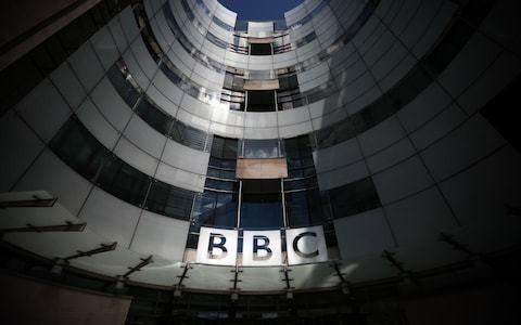 BBC nominated for HR award despite investigation into alleged pay discrimination