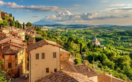 Take the test: Which is the perfect Italian region for you?