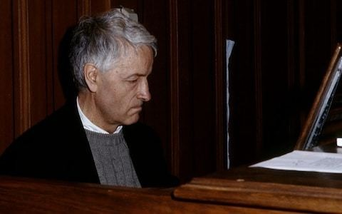 Louis Thiry, outstanding French organist who was blind from birth and renowned as an interpreter of Messiaen – obituary