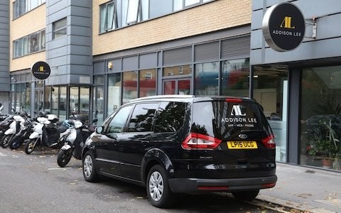 Addison Lee scrambles to find a buyer as competition from Uber pushes it off course