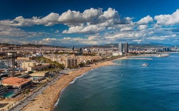 Top 10: best restaurants in Barcelona