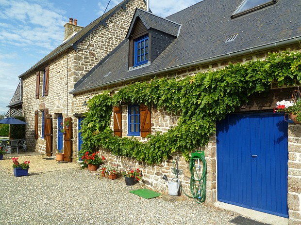 The cost of buying in France falls by 25pc - and could fall further