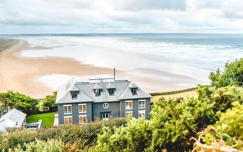 Book it: Four glorious self-catering staycations in the UK, from a stunning seaside suites to countryside cottages