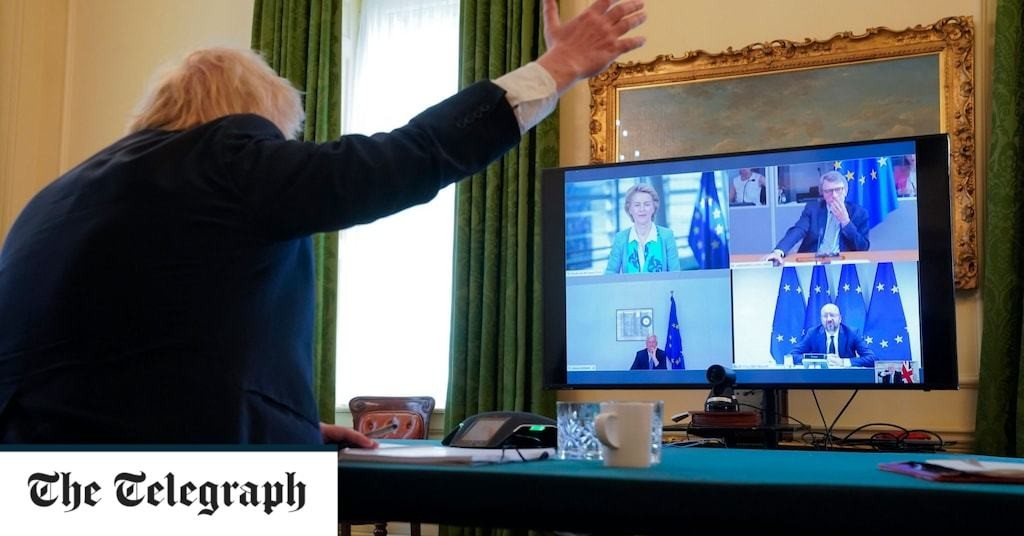 British Politics cover image