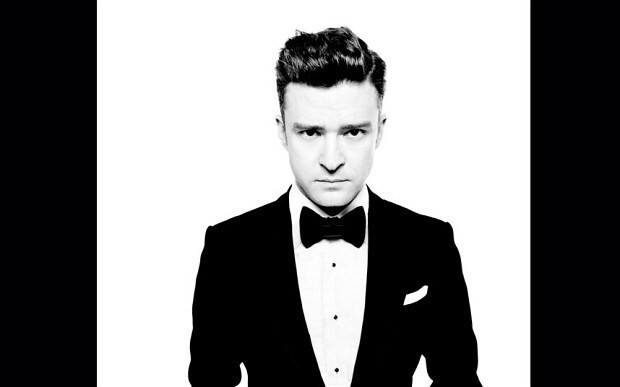 Justin Timberlake and the Killers to headline V Festival 2014