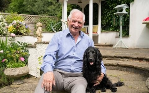Johnny Ball: 'I'm a better investor than most advisers'