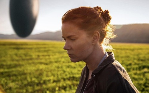 Arrival review: dazzling science-fiction that will leave you speechless