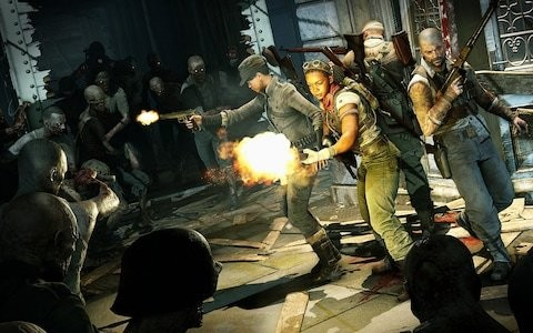 Zombie Army 4: Dead War review: gruesomely moreish action