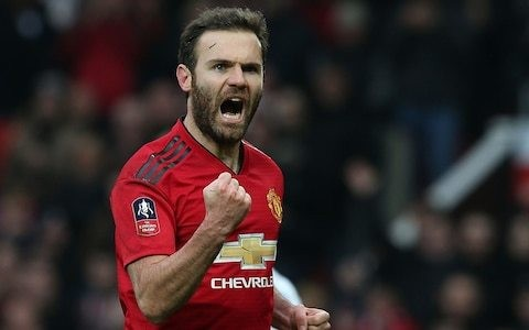 Ole Gunnar Solskjaer says 'ultimate professional' Juan Mata will have role to play in developing Manchester United youngsters
