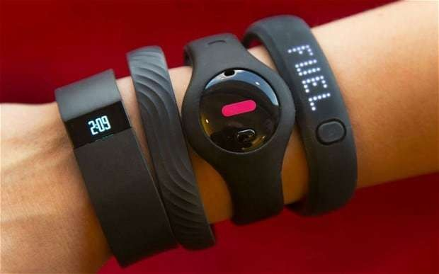 Fitbit in push to lead the wearable tech boom