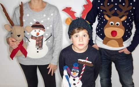 Best Christmas jumpers 2019: Novelty knits for men, women and children