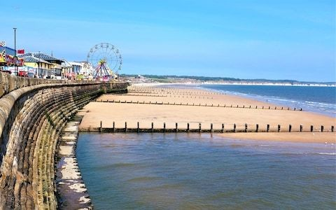 Tacky, faded, but still bags of fun – why this Yorkshire seaside town is ready for a comeback