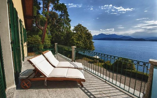 20 beautiful budget hotels in the Italian Lakes