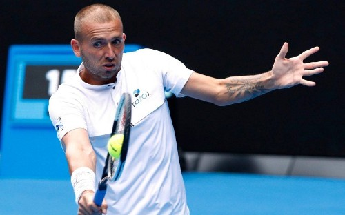 Dan Evans produces one of best results in his career to defeat John Isner and reach Delray Beach final