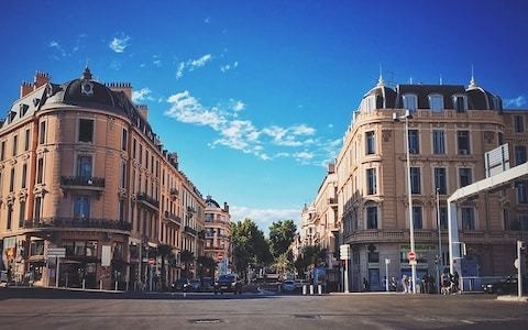 The best shopping in Cannes