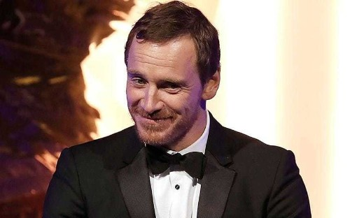 Michael Fassbender rejects playing 007 and suggests a 'Jane Bond' for the films
