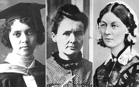 Pioneering women to be formally honored on historic frieze to right 'historic injustice' in science