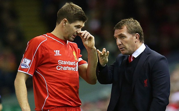 Liverpool face challenge to sign big-name transfers, admits Brendan Rodgers