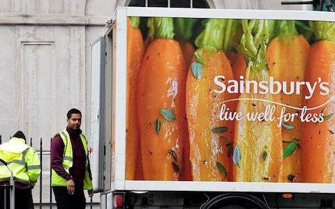 Sainsbury's accused of 'devaluing house prices' in Kent village