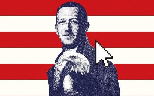 Can Mark Zuckerberg's 'supreme court' end Facebook's era of absolute monarchy?
