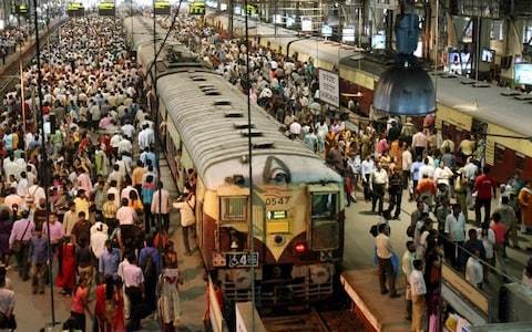 Indian trains to offer essential oil massages to passengers