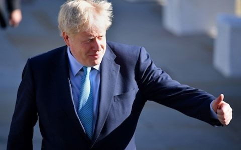Why Northern Ireland is ridiculing Boris Johnson's Brexit proposals