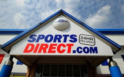 Sports Direct taps smaller firms for help in race to find an auditor