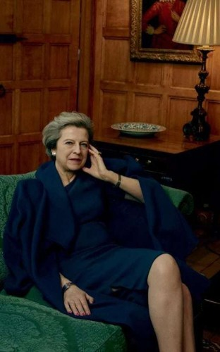 From Margaret Thatcher to Theresa May (and the men in-between): the complicated relationship between Prime Ministers and fashion