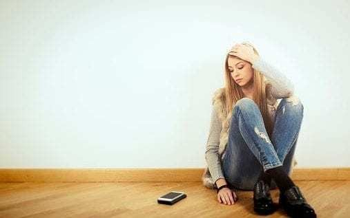 Mind healing: How to tackle anxiety in your teenage daughter