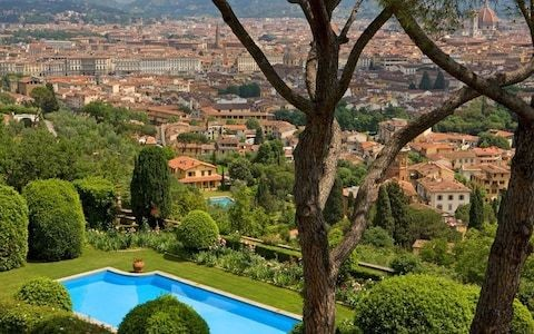 Where to stay in Florence: hotels by district