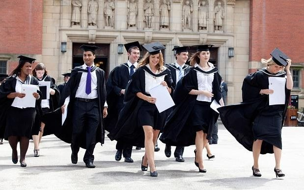 University degree linked to increased risk of brain tumour diagnosis