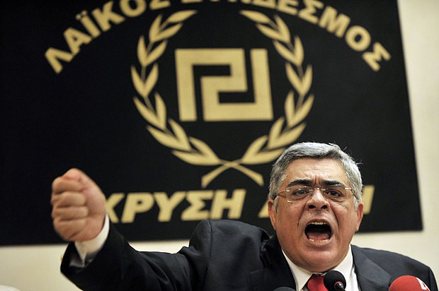 Golden Dawn trial begins in Greece amid fear of reprisals and repercussions