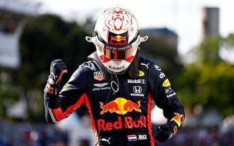 Good afternoon F1 fans