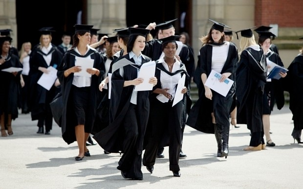 University education: Which country is the cheapest to study in?