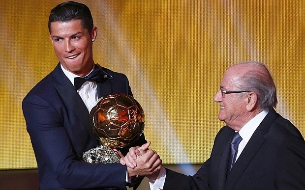 Cristiano Ronaldo: 30 reasons why he is the best / worst person ever to play football