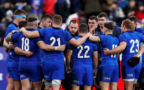 Scotland and Italy once again left fighting to avoid wooden spoon as Six Nations disappointment drags on