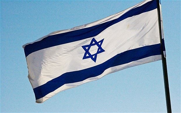 'Palestinians reward terrorists from British aid'