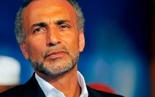 Charlie Hebdo receives death threats over Tariq Ramadan front page