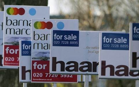 House price affordability in London reaches a new low